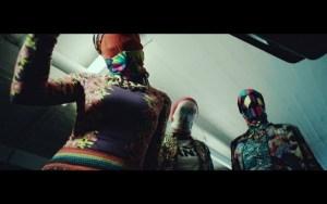 Miss Platnum – Glück & Benzin feat. Yasha