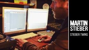 Beatmakers #6  mit Martin Stieber (Twins)