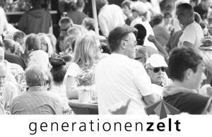 Generationenzelt
