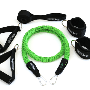 15lb Resistance Band Training Kit