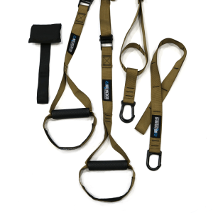 GFit Suspension Training System