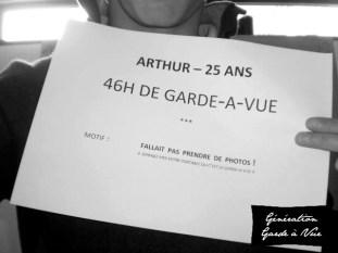 1.Arthur