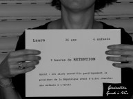 3. Laure temoignage