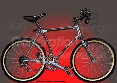 1988 – Ibis Carbon Ti