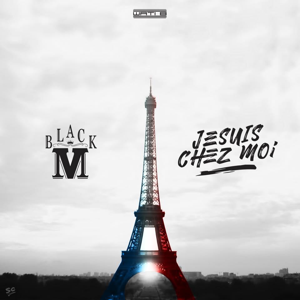 Black M Invente Une Nouvelle Marseillaise Je Suis Chez