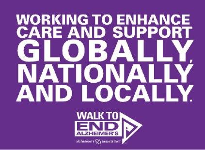 Globally Nationally and Locally - Generations Magazine - October - November 2011