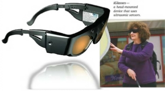 Assistive Technology - Generations Magazine - April - May 2012