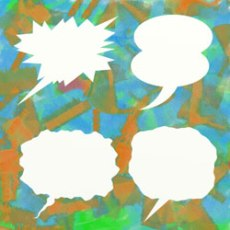 grunge-speech-bubbles