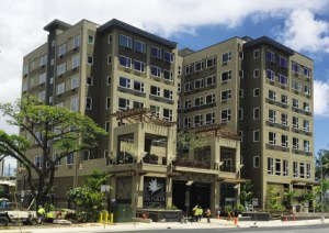 """Assisted Living in the """"Urban Core"""""""
