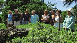 "Generations Magazine - Manoa Heritage Center For Sam and Mary Cooke, Malama 'Aina is the ""Right Thing To Do.""- Image 04"