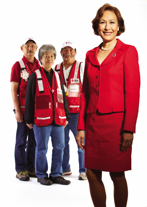 Generations Magazine - Disaster. Red Cross. You. - Image 02