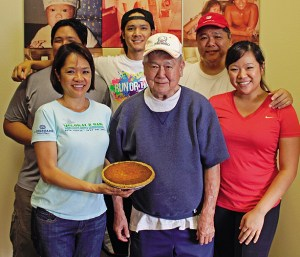 Generations Magazine -Hawaiian Pie Company Honors Great-Grandfather's Baking Legacy - Image 02