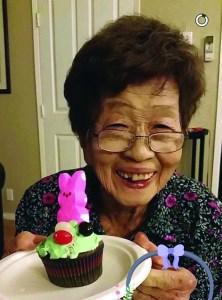 Kimiko Suzuki, who lived at Kala¯kaua Gardens senior living community, passed away on July 29, 2017.