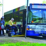 Transit Accessibility