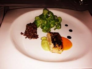 Sinclair's cuisine Jupiter Beach Resort