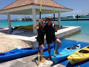 Kayak Turks & Caicos