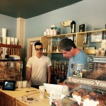 Southbridge Coffee Roasters