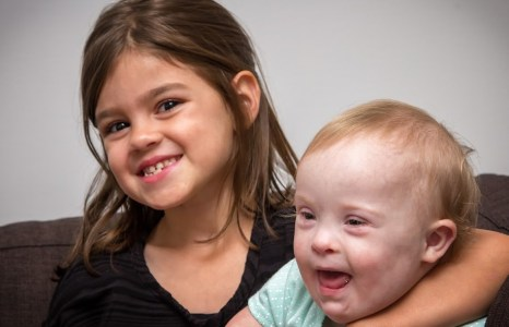Here's why I won't be wearing mismatched socks on Down Syndrome Day:
