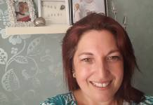 Janine Milburn set up drug awareness and education campaign 'Georgia Jones Don't Go With The Flo' in her daughter's memory