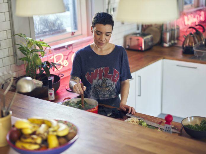 Gemma Ogsten, The Self Care Cookbook