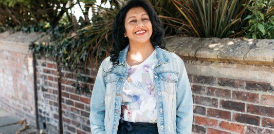 Rifa, tech and creative coach