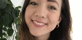 Natalie Wainwright got into fostering aged 22