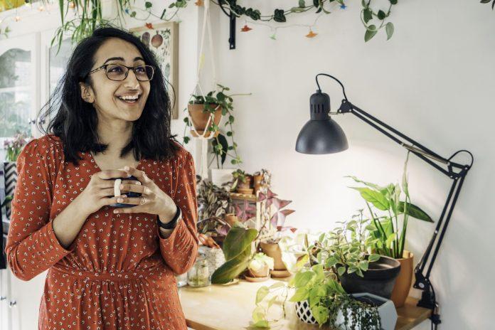 Southsea Jungle shares tips on houseplants