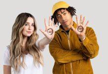 Digital Detox Day - Zoe Sugg and Jordan Stephens