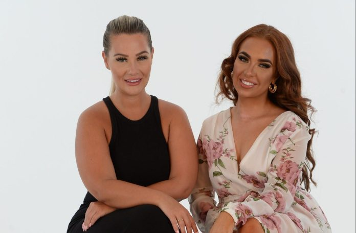 Love Island 2020 stars Shaughna Phillips and Demi Jones come together in an emotional conversation to talk about how both have been affected by cancer and the importance of raising awareness.