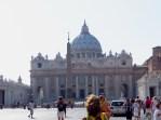 St. Peter's Basilica!