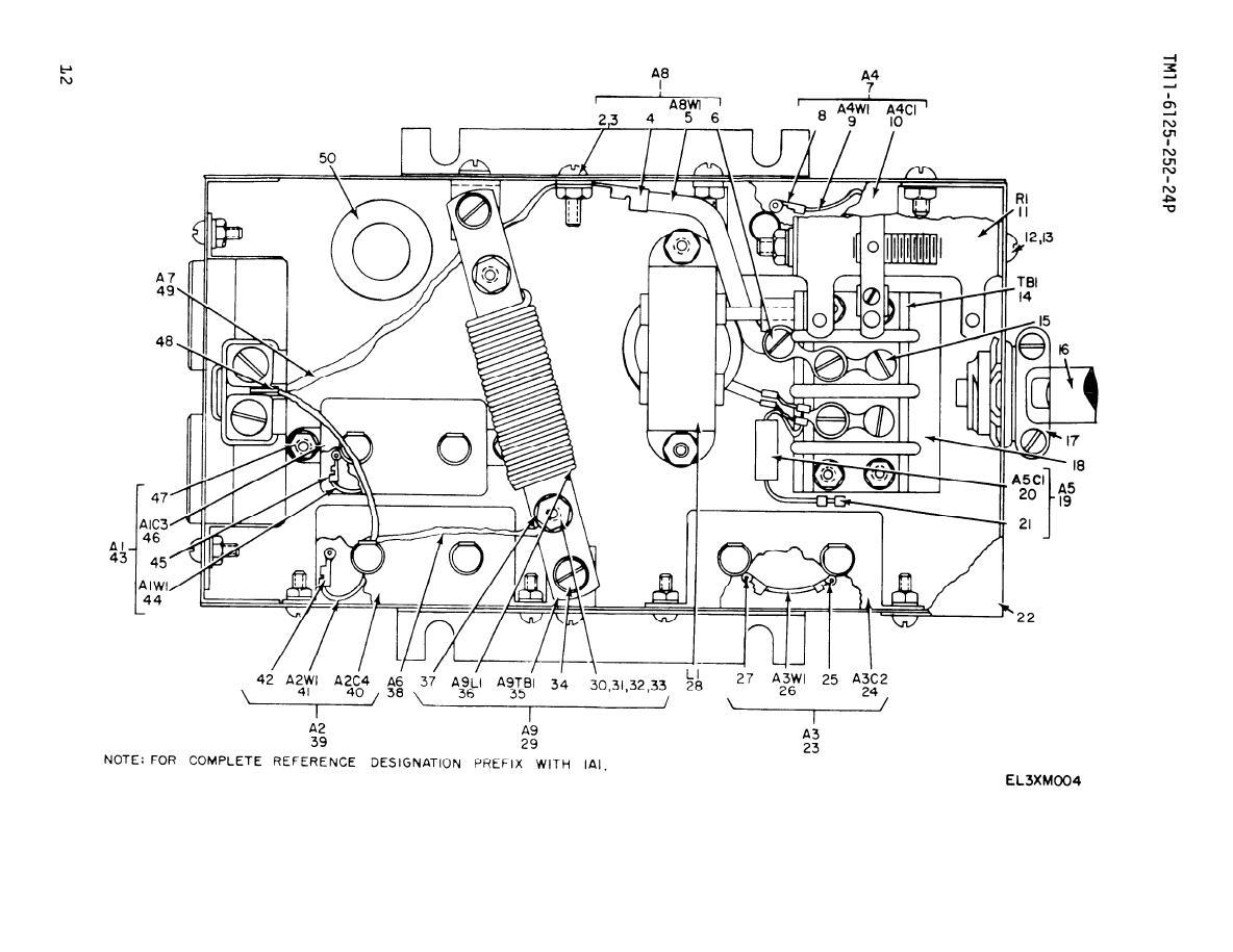 Figure 3 M O T O R Generator Pu 724 G Northfield