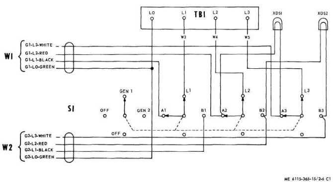 figure 36 transfer switch wiring diagram