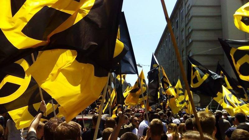 GID - Manifestazione europea a Vienna 2015