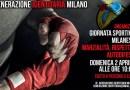 Giornata sportiva a Milano