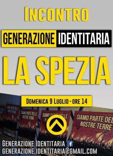 GID Incontro La Spezia