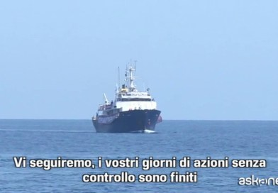 GID Defend Europe CStar ONG Open Arms Medici Senza Frontiere