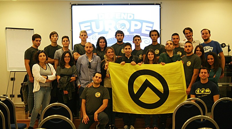 Grande successo per GID Roma e Defend Europe
