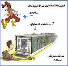 blog archeologia