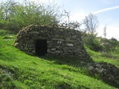 casella ligure, architettura rurale liguria