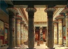 Neues Museum, danni II guerra mondiale patrimonio culturale, restauro neues museum, isola dei musei, musei berlino, museo egizio berlino