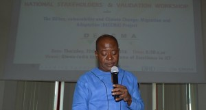ghanaian stakeholder meet
