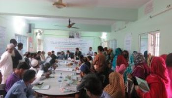 Migration and adaptation: a case study from the Khulna