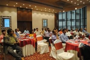 indian bengal stakeholder workshop