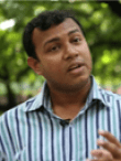 Mohammad Rashed Bhuiyan