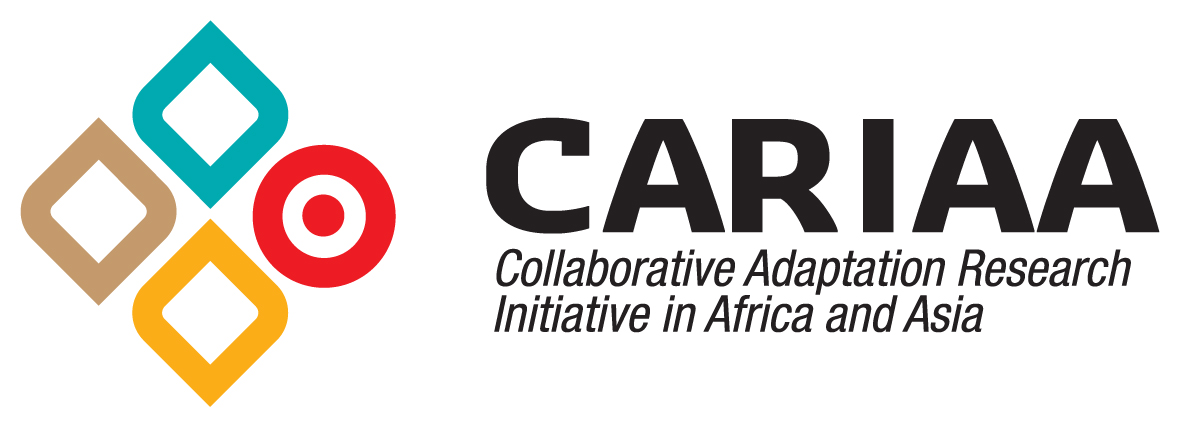 CARIAA logo