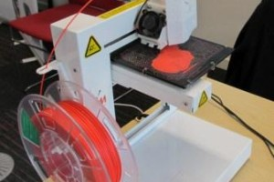 3D printing meeting