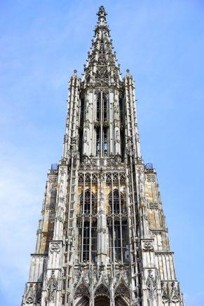 Ulmer Münster Kirche https://pixabay.com/de/ulmer-münster-münster-ulm-bauwerk-829504/