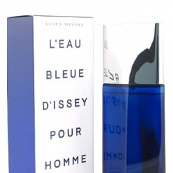 Issey Miyake - L'Eau d'Issey Bleue Pour Homme