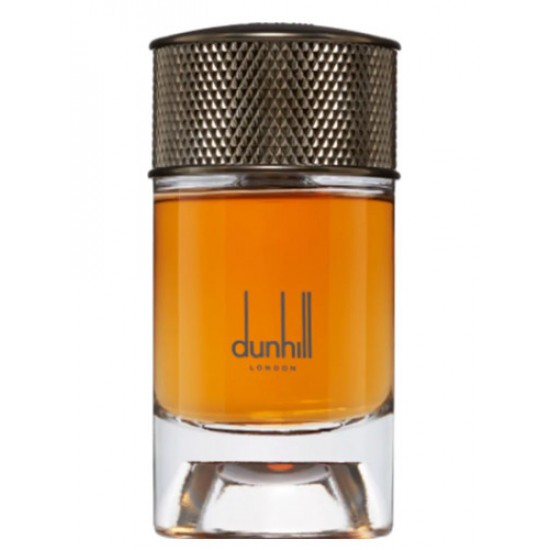Alfred Dunhill - British Leather for Man