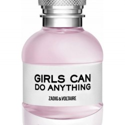 Zadig & Voltaire - Girls Can Do Anything for Women